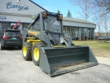New Holland LS170 2007