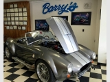 Shelby Cobra by Backdraft 1965