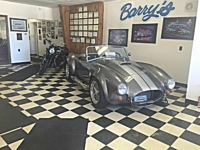 Shelby Cobra by Backdraft 1965 price $59,995