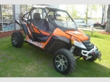 Arctic Cat Arctic Cat WildCat 2013