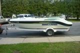 Sea Doo Challenger 2001