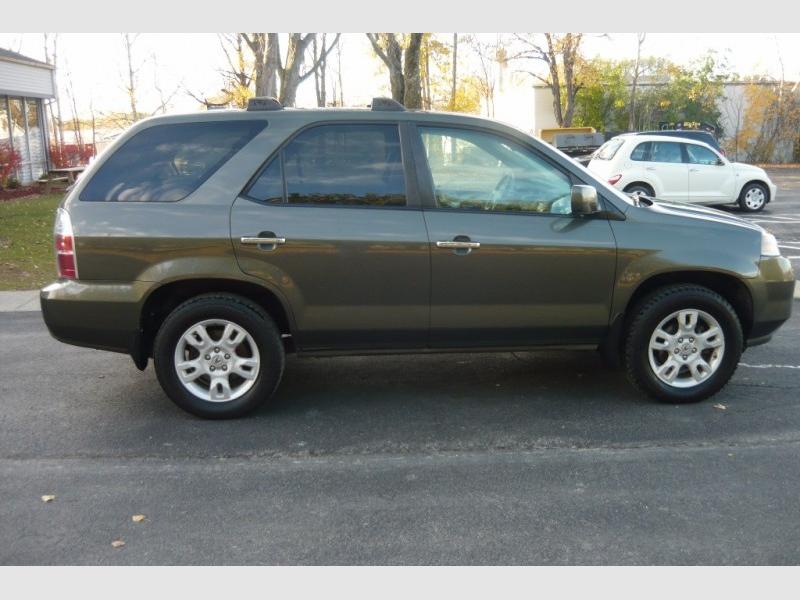 Acura MDX 2006 price $8,000