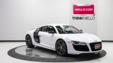 Audi R8 5.2 quattro 2012