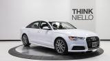 Audi A6 2.0T quattro 2017