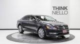Volkswagen Passat 1.8T Sport 2014