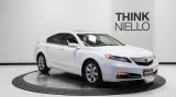 Acura TL 3.5 2012