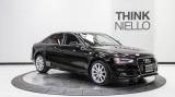 Audi A4 2.0T quattro 2016