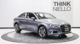 Audi A3 2.0T FrontTrak 2017