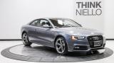 Audi S5 3.0T quattro 2014