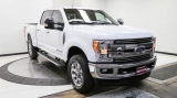 Ford F-250SD Lariat 4X4 2017