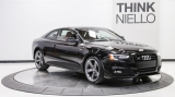 Audi S5 3.0T quattro 2016