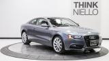 Audi A5 2.0T quattro 2014