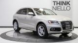 Audi Q5 2.0T quattro 2017