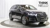 Audi Q7 3.0T quattro 2017