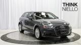 Audi A3 1.4T e-tron 2017