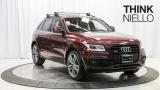 Audi SQ5 3.0T quattro 2015