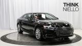 Audi A5 2.0T quattro 2018