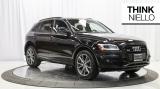 Audi SQ5 3.0T quattro 2016
