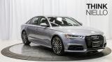 Audi A6 3.0T quattro 2018