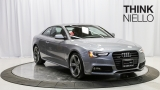Audi A5 2.0T quattro 2015