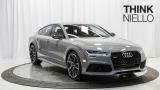 Audi RS 7 4.0T Performance quattro 2018