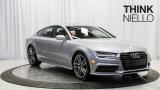 Audi A7 3.0T quattro 2016