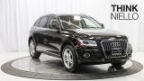 Audi Q5 2.0T quattro 2015