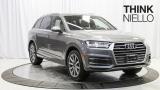 Audi Q7 2.0T quattro 2017
