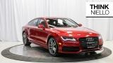 Audi A7 3.0T quattro 2015