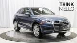 Audi Q5 2.0T quattro 2018
