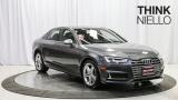 Audi S4 3.0T quattro 2018