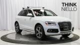 Audi Q5 3.0T TDI quattro 2015