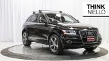 Audi Q5 3.0T quattro 2015
