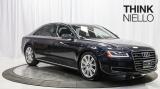 Audi A8 L 3.0T quattro 2015