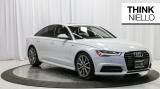 Audi A6 3.0T quattro 2016