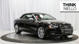 Audi S5 3.0T quattro 2015
