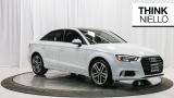 Audi A3 2.0T FrontTrak 2018
