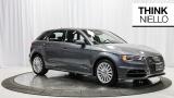 Audi A3 e-tron 1.4T 2016