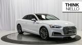 Audi S5 3.0T quattro 2018