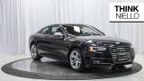 Audi S5 3.0T quattro 2013