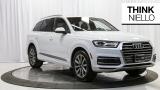 Audi Q7 2.0T quattro 2018
