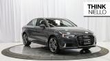 Audi A3 2.0T quattro 2018