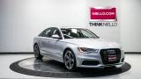 Audi S6 4.0T quattro 2014