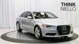 Audi A6 2.0T quattro 2015