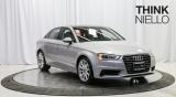 Audi A3 2.0T quattro 2015