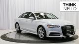 Audi A6 3.0 TDI quattro 2016
