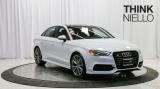 Audi S3 2.0T quattro 2016