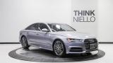 Audi A6 2.0T quattro 2016