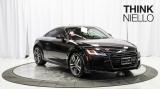 Audi TT 2.0T quattro 2016