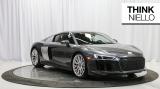 Audi R8 5.2 quattro 2017